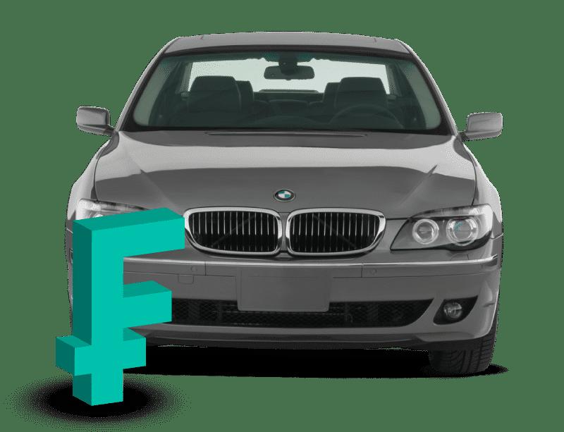 Vendre sa voiture Valais